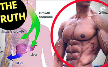 SPEED Up Muscle Growth with Injection of HGH